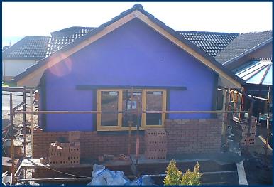 Builders Ayr Dawson Builders Ayrshire House Extensions